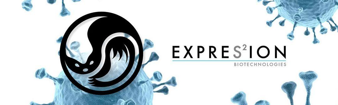 ExpreS2ion utser Honeybadger till bolagets IR-partner