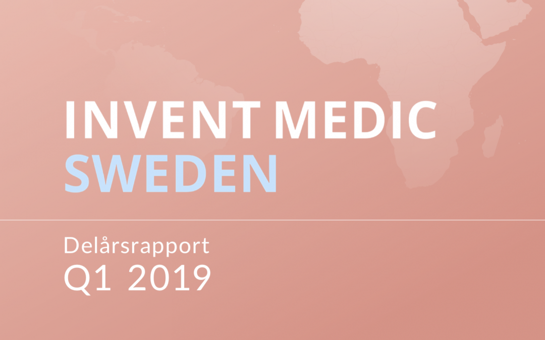 Invent Medic Interim Reports