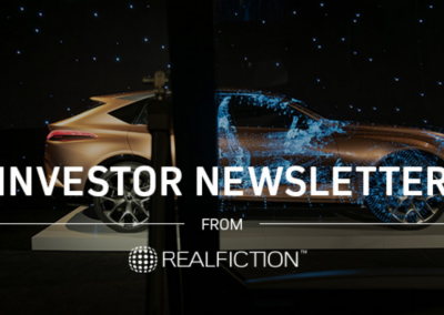 Realfiction Newsletter