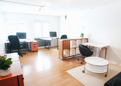 Kontor uthyres i Göteborg 2