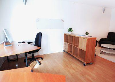 Kontor uthyres i Göteborg 1