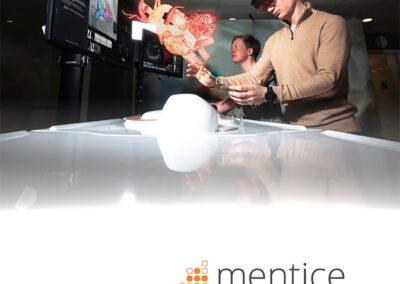 Mentice Årsredovisning 2020
