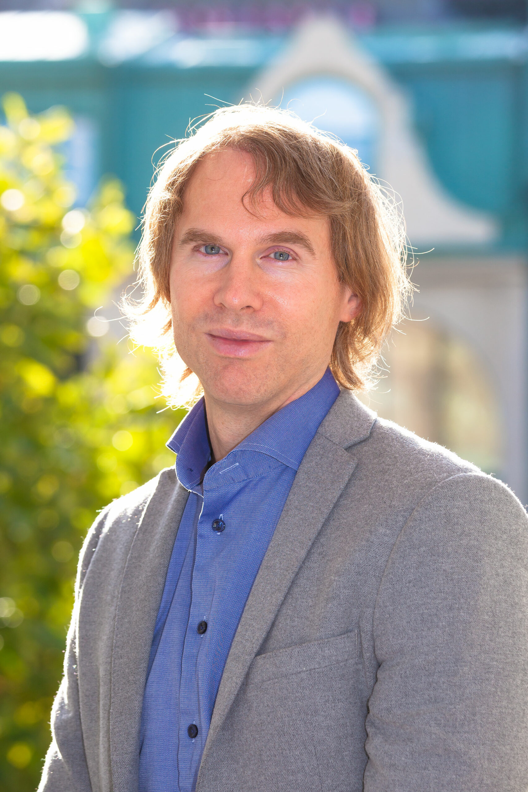 Johan Waldhe